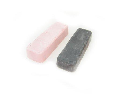 moleroda-a-102x25cm-rosa-e-nero-composto-barra-per-lucidante-acciaio