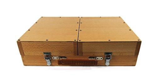 Guerilla Maler Plein Air Kampagne Box -
