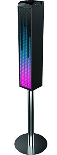 Sharper Image 0680079620226 Sharper Bluetooth Speaker Subwoofer