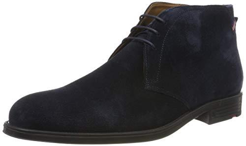 LLOYD Herren PATRIOT Desert Boots, Blau (Pilot 8), 44 EU