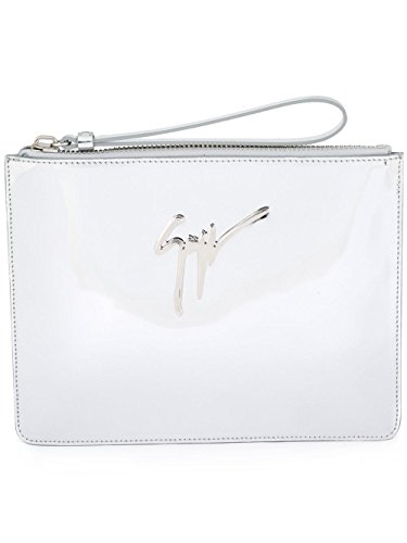 giuseppe-zanotti-design-damen-eb7016005-silber-leder-clutch