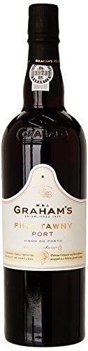 GRAHAM'S Fine Tawny Port (1x750ml)