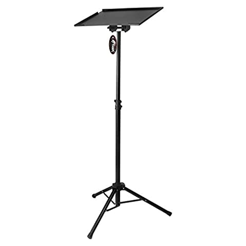 Tiger Laptop Stand / Projector Stand with Tripod Base