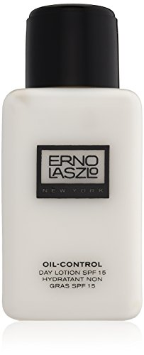 Day Oil Control Lotion (Erno Laszlo Oil-Control Day Lotion Spf 15, 90 ml)