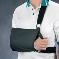 Norco Shoulder Immobilizer, Size: Large by North Coast Medical preisvergleich bei billige-tabletten.eu