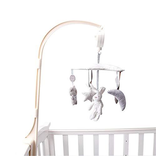 Musik-Mobile Baby Plüsch Kinderbett Mobile Spieluhr, Intellektuelle Entwicklung, Manuelles Gehirn, Kann Aufmerksamkeit Des Babys Erregen, Kann Auch Als Dekoration Des Hauses Verwendet Werden