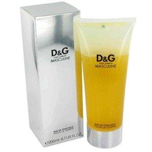 Preisvergleich Produktbild Dolce & Gabbana D&G Masculine Duschgel (200ml)