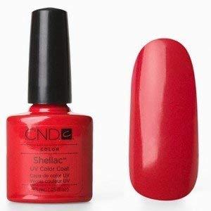 CND Shellac Smalti Semipermanente Wildfire per Unghie - 7 ml