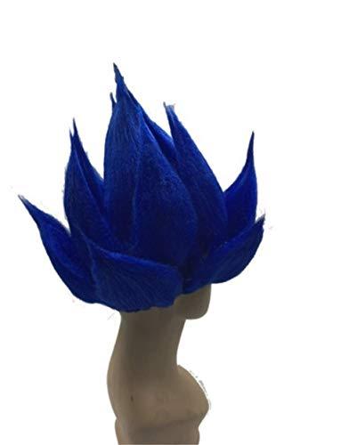 Super Saiyajin Haare Perücke - ACPW Cosplay Perücken Super Saiyajin Goku