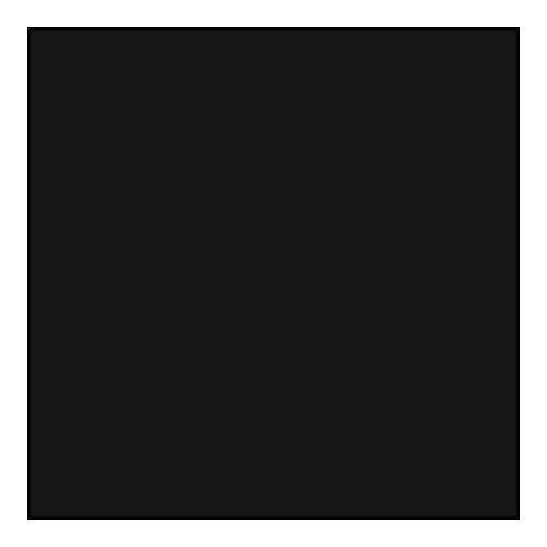 arroweld ceni-gomma28006Scheibe Gummi Glatte schwarz Gaffer Ziegelunterlage Länge 1,2MT Dicke 2mm Mehrzweck-Teppich Flur Garage Werkstatt Industrie
