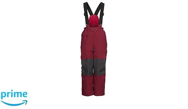 Pantaloni da Sci da Bambino VAUDE Snow Cup Pants II Unisex