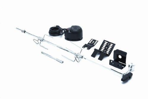 Broil King 66009Deluxe Universal Rotisserie Kit
