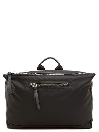 Givenchy Luxury Fashion Uomo BK5006K0FG004 Nero Borsa Shopping | Primavera Estate 19
