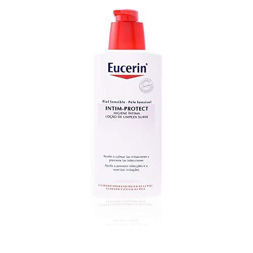 Eucerin Ph5 Higiene Íntima Gel Íntimo - 400 ml