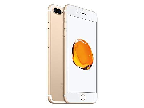 Apple iPhone 7 Plus 128GB Oro Reacondicionado