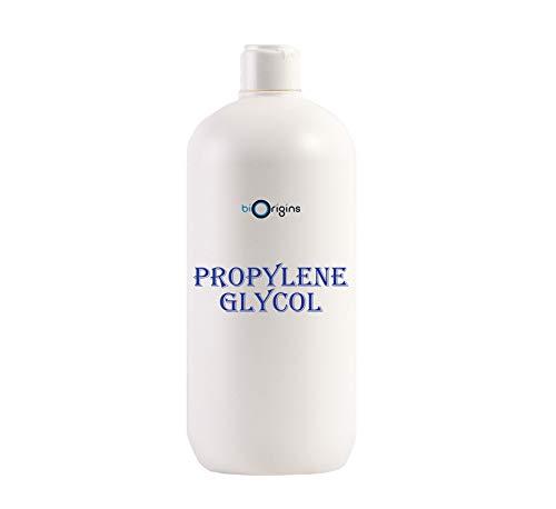 Glicole Propilenico Liquido - 1kg