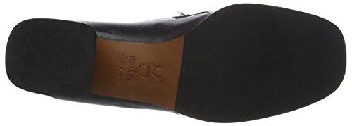 Gadea Luxor, Chaussures À Bout Fermé Toe Femme Noir (noir)