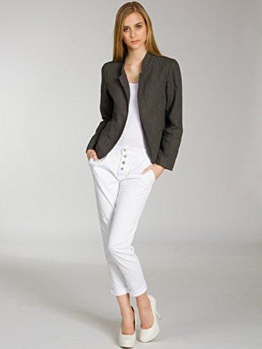 CASPAR Fashion - Giacca da abito -  donna Dark Grey