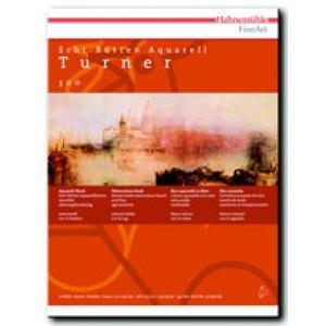 Aquarellblock William Turner matt 300g/m², 30x40cm, 10Blatt