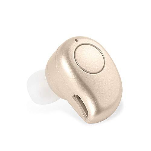 Auriculares inalámbricos Dangshuo Bluetooth 4.1 con cancelación de Ruido DSP Impermeable