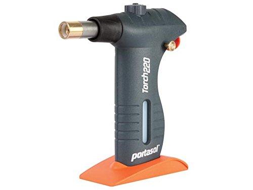 Portasol 011880080 GT220 Torch 0 W 0 V Grey/Orange