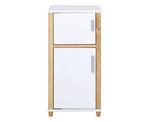 Preisvergleich Produktbild Betzold Kühl- und Gefrierschrank für Kinderküche, Spielküche, Kühlschrank, Modulküche, Kinderspielküche, für Kinder ab 2 Jahren