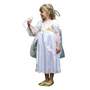 Amscan ANW9 Disfraz de ángel, para niñas, color no sólido