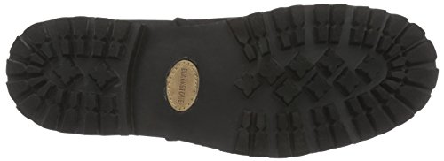 Blackstone kM16. bottes chelsea homme Noir (Black)
