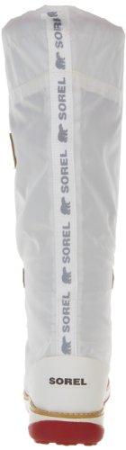 Sorel, Stivali da neve donna Bianco (bianco)