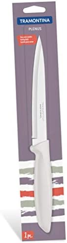 Tramontina Carving Knife Plenus - 6 inches,White