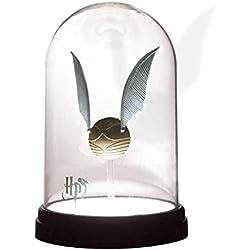 Harry Potter Lampada Boccino 2.5 W, Oro