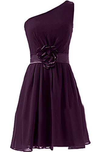 Missdressy - Robe - Plissée - Femme Grape