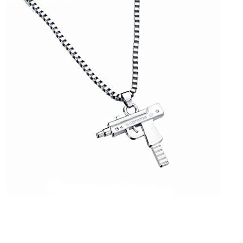 z-p-mens-selling-fashion-unique-pistol-necklace