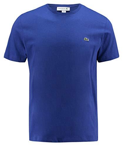 Armee-logo-t-shirt (Lacoste Herren T-Shirt Regatta (57) 2)