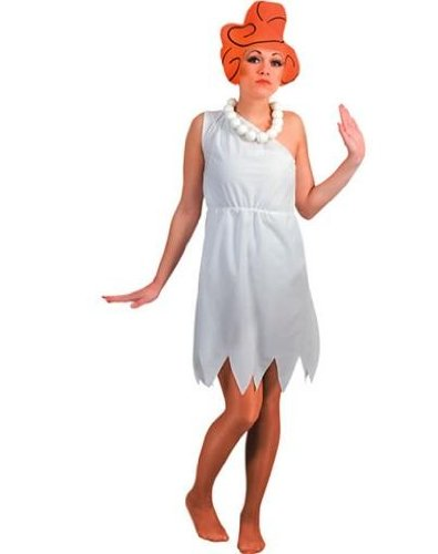lma Kostüm, groß (Wilma Kostüm)
