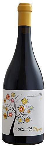 Tinto Altos R - Pigeage - Rioja Alavesa 75 Cl