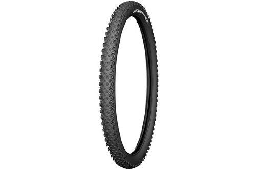 Michelin mtm324 - pneumatico per bicicletta wild race'r, 26 x 2,25