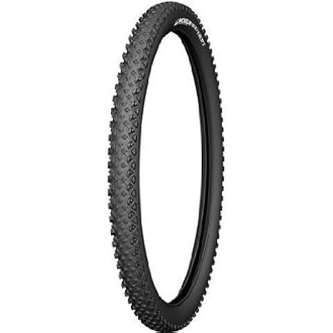 Michelin Wild Race R2 - Cubierta para bicicleta plegable ( 29 x 2,25 Inch )