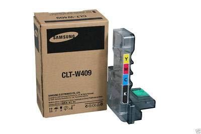 CLT W409 Vaschetta di recupero Toner Originale Samsung CLP 310 310N 315 CLX 3170FN 3175FN CLP 320 320N 325 325W CLX 3185