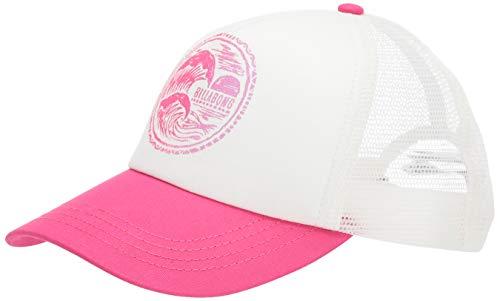 BILLABONG Damen Trucker Hat Baseball Cap, Fiesta, Einheitsgröße Billabong Black Hat