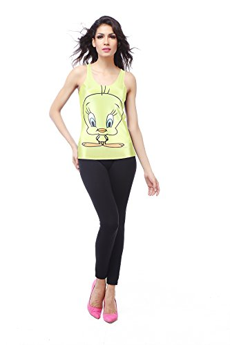 Thenice Damen T-Shirt Chick