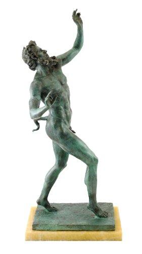 statuetta-di-bronzo-sotto-forma-di-un-fauno-fauno-ante-gdansk-in-pompei-firmata-milo