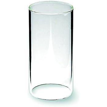 windlicht cylinder glasr hre glas rohr zylinder 30 cm. Black Bedroom Furniture Sets. Home Design Ideas