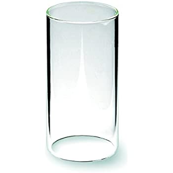 windlicht cylinder glasr hre glas rohr zylinder 30 cm k che haushalt. Black Bedroom Furniture Sets. Home Design Ideas