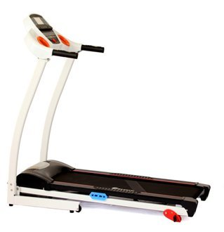 turbuster Fitness Tr 2300 1.5HP Motorized Treadmill (LCD display)  available at amazon for Rs.35000