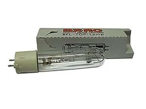 b ro entladungslampe bfl 3312 100 watt sockel pg12x lebensmittellampe elektronik. Black Bedroom Furniture Sets. Home Design Ideas