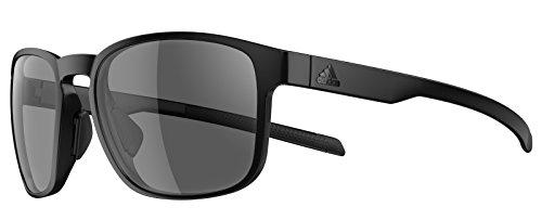 adidas Protean Glasses Black matt/Grey 2019 Fahrradbrille