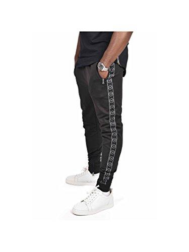 Project X Paris Gradur -  Pantaloni sportivi  - Uomo Nero