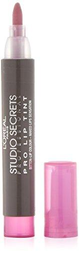 L'Oreal Studio Secrets Pro Lip Tint Fashion Fuchsia #30