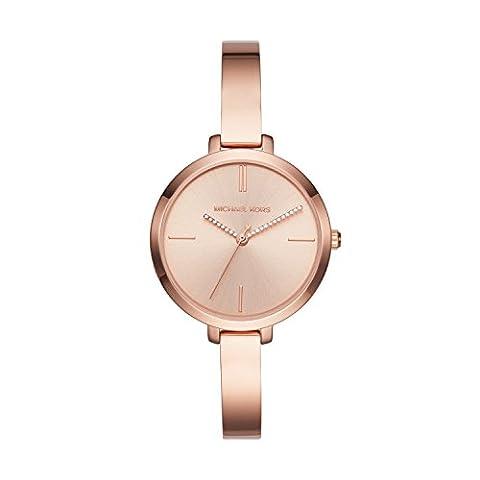 Michael Kors Damen-Armbanduhr MK3735